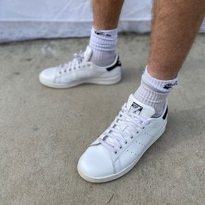 Men's Adidas Stan Smiths Shoes